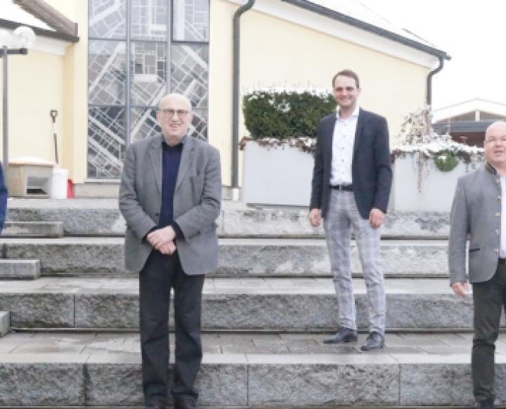 BVC Versicherungsconsulting GmbH. Martin Schirz
