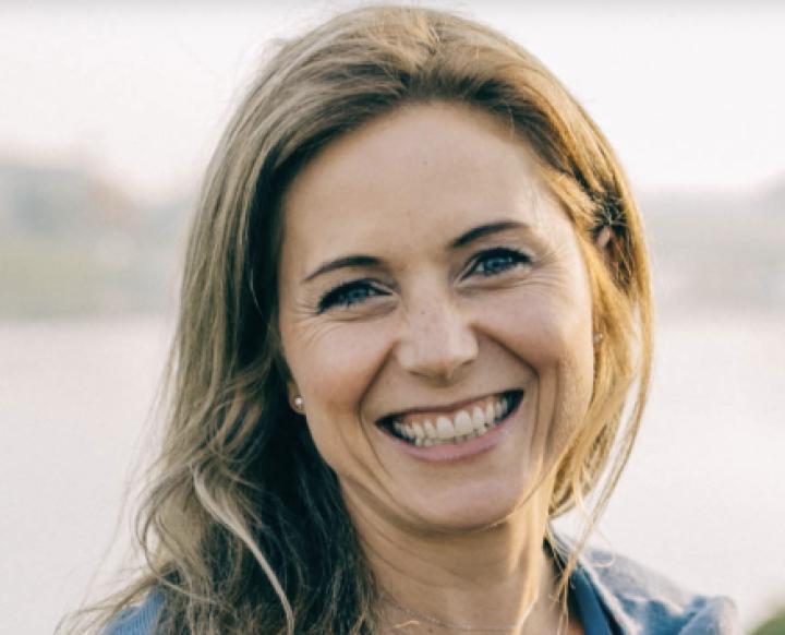 Entwicklung begleiten | Mag. Sabine Gebetsroither. Sabine Gebetsroither