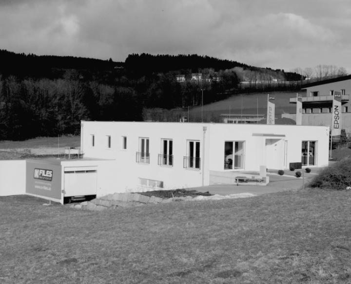 X-Files GmbH. Loachim Deutschbauer
