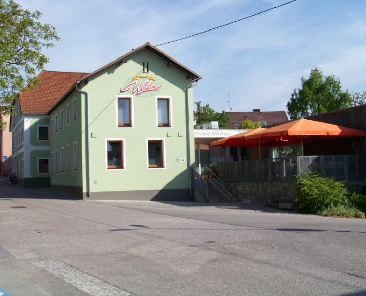 Bäckerei und Gasthaus Stefan Wöhrer e.U.. Stefan Wöhrer