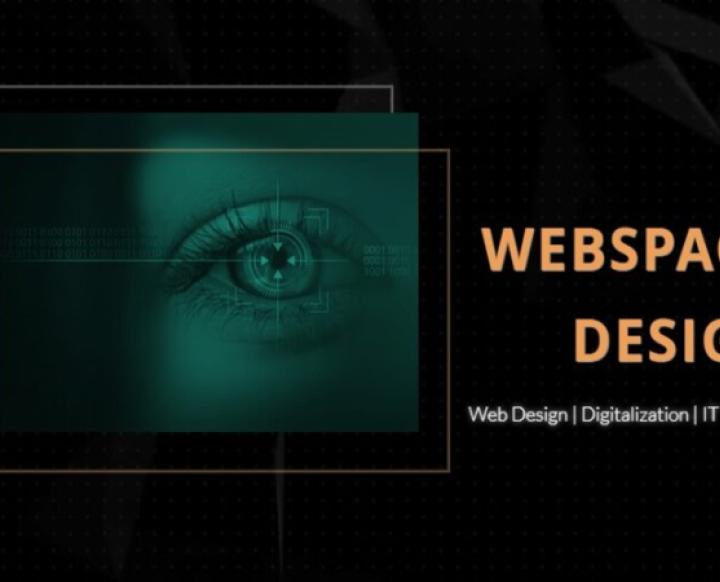 WEBSPACE DESIGN | Web Design | Digitalisierung | IT Kurse. Alexandra Streckova
