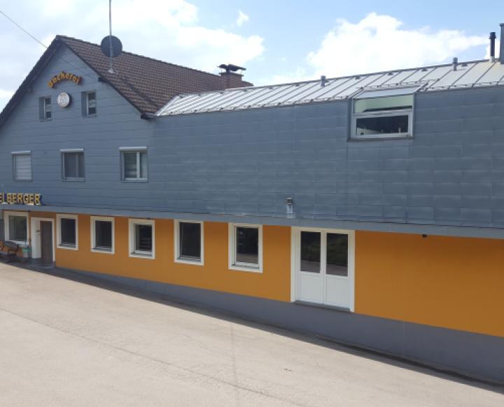 Bäckerei Berger GmbH & Co KG. Markus Berger
