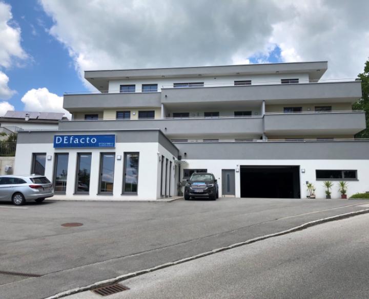 Defacto Versicherungsmakler GmbH & Co KG. Michael Gredler